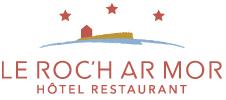 Roc'h ar Mor Ouessant Logo