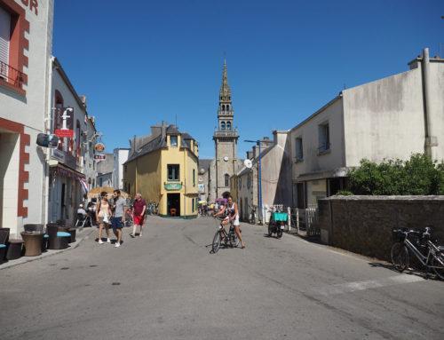 L'OFFICE DE TOURISME D'OUESSANT